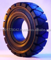 Solid Tyres Manufacturers In India