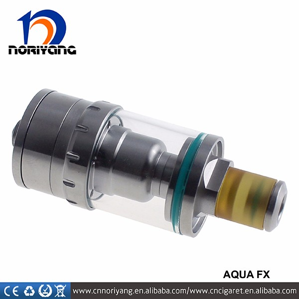 2016 Cheap Atomizer AQUA FX vap tank Promotions