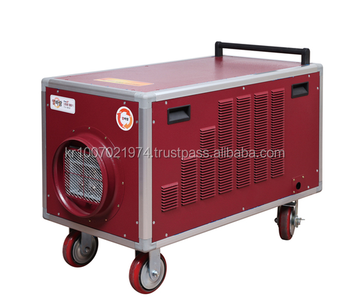 [FANZIC] TFA-YBR 12T/18T/30T YEOULBARAM - HOT AIR BLOWER
