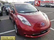 #41601 NISSAN LEAF S - 2015 [CARS- HATCHBACK CARS] AZE0-118068