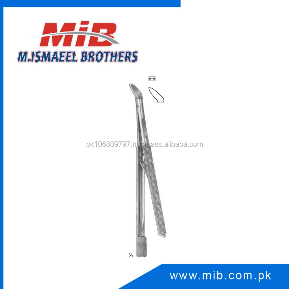 Blade Breaker Round Handle / Breakers Surgical Instruments