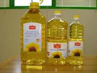 First quality cold pressed sunflower natural oil