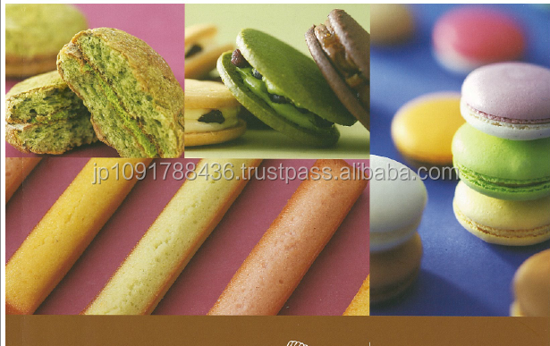 Japanese High Quality Standard Delicious Wholesale Stick Cake OEM available