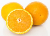 Navel Orange - Fresh Citrus Fruit