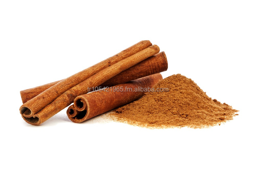 Cinnamon Stick and Powder