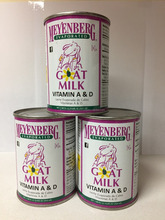 Meyenberg EVAPORATED GOAT MILK