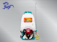 KNAPSACK POWER SPRAYER GX 25 DRAGON