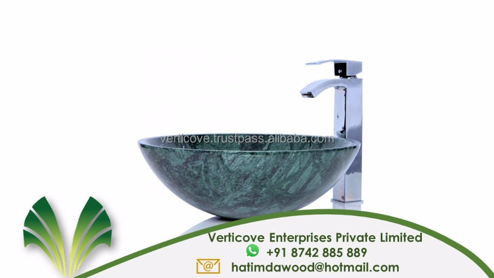 Indian Green Marble wash basin price in pakistan