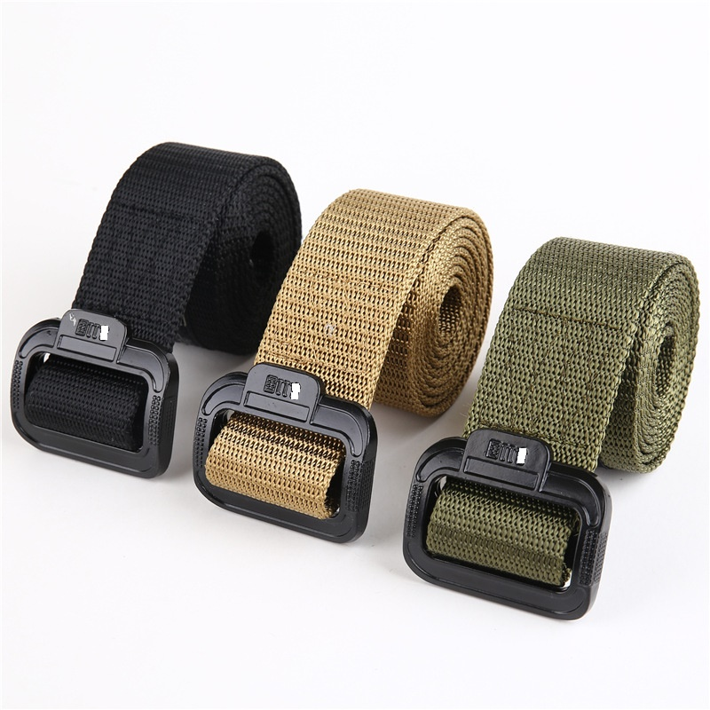 High Quality Cheap Outdoor TDU Tactical Nylon PP Belt,Military Duty Tactical Combat Belt