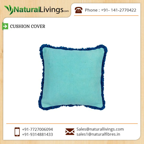 Hot Selling Cushion Cover Wholesale Available at Great Price