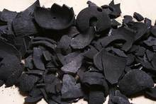 COCONUT SHELL CHAR COAL
