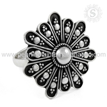 Expandable high polish ring 925 silver jewelry sterling silver ring handmade jewelry