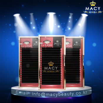 Macy Super Gold L+ Lash