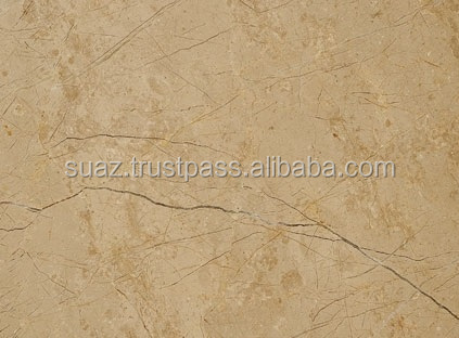 River Beige Marble Slabs , Skin color Tiles , Light brown marble , Light Golden Marble