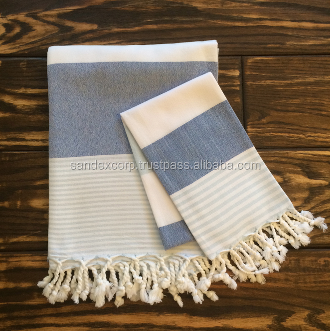 Fouta Towel Turkish Bath Peshtemal