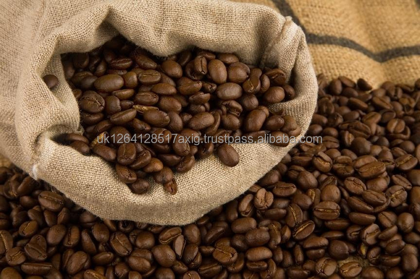 Coffee Beans ROBUSTA ARABICA KOPI LUWAK Unroasted | Indonesia Origin | Cheap