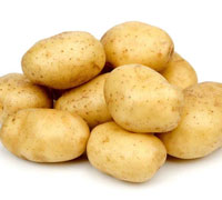 cheap fresh potatos with different potato specifications