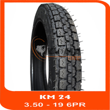 MADE IN VIETNAM - High Strength - Good Price Tyre Motorcycle Tire 3.50-19