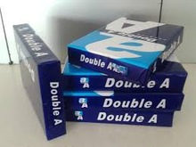 Double A Copy Paper A4 70gsm/75gsm/80gsm