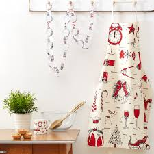 women kitchen apron