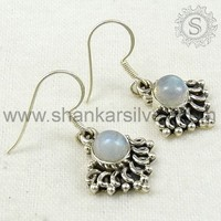 New Arrival Design Silver Jewelry Earring, Mostly Require Silver Jewelry ERCB1029-2