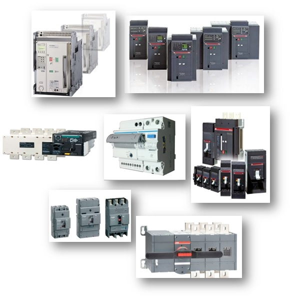 LV Switchgear & Control Components