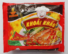 GREAT TASTE INSTANT NOODLES 65GR/ BAG