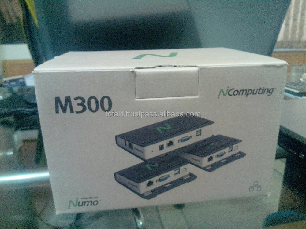 ncomputing devices M300 for sale with best prices for reduce your computer cost