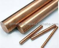 beryllium copper alloy 25 rod
