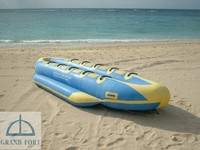 Banana Boat inflatable boat Towable boat