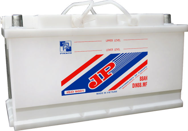 DIN88 (12V - 88Ah) Lead acid Battery/Dry charged Battery