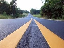 HOT APPLIED THERMPLASTIC ROAD MARKING PAINT