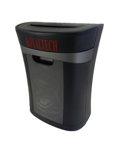 ROYALTECH PAPER SHREDDER