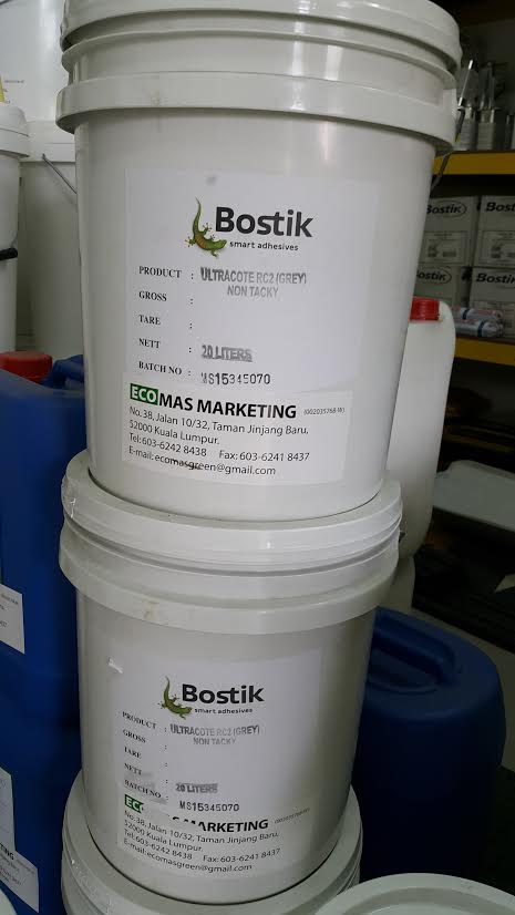 BOSTIK ULTRACOTE RC 2