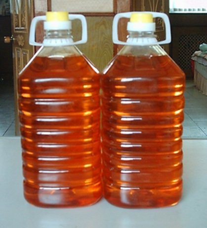 USED COOKING OIL(UCO)