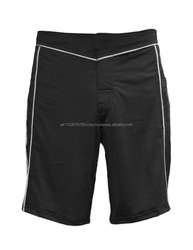 plain bulk stylish and Simple MMA Shorts 85% Polyester 15% Spandex