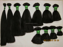Alibaba best selling products non remy hair big stock virgin non remy indian hair