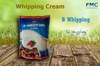 High Quality Whipping Cream Powder Thailand Manufacture