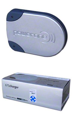 siemens hearing aid battery charger manual