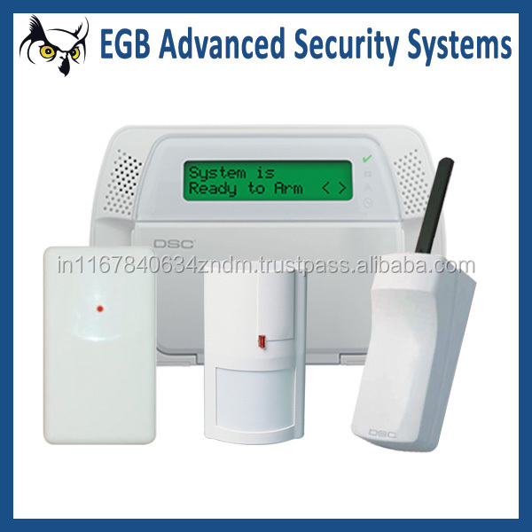 Wireless Home Security Burglar Alarm Best Product