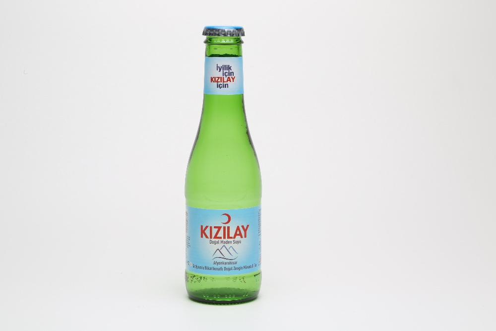 Kizilay Mineral Water