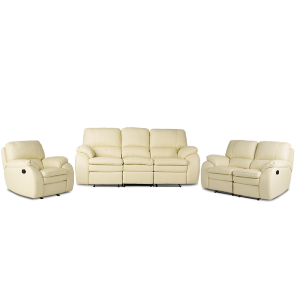 Leather contemporary theater relax comfortable recliner sectional sofa set in american style - Modern leather recliner that is totally comfortable ...