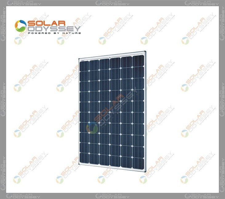 Sunmodule Plus Solar Panel