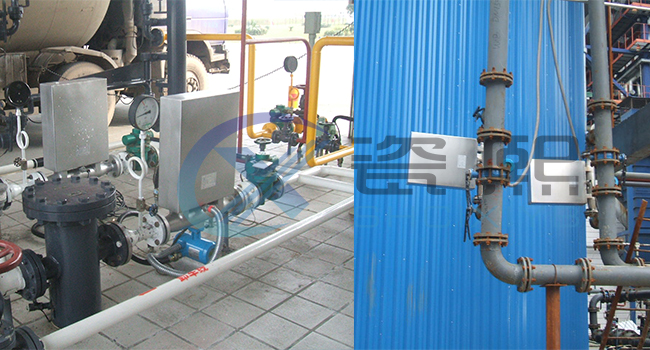 CX-CMFI coriolis mass flow meter\flow packing equipment