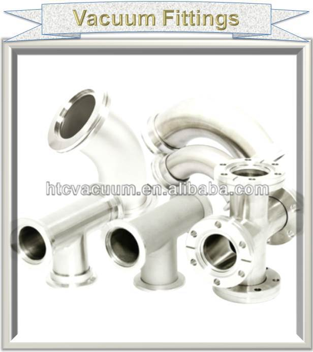 One Flange Rotatable / plastic elbow fittings / union elbow fitting