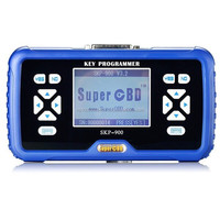 Cost Effective OBD Key Programmer SKP-900 For Universar Cars Repeat Used Locksmith Tool
