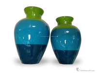 Home decor - Beautiful ceramic vases made in Vietnam, hot product for upcoming season