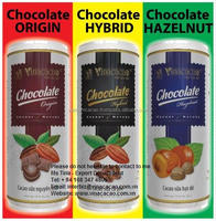 Chocolate Milk - Product of 100% Pure Cocoa