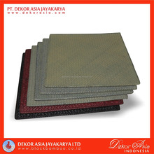 Pandanus Rectangular Placemat and Square Placemat