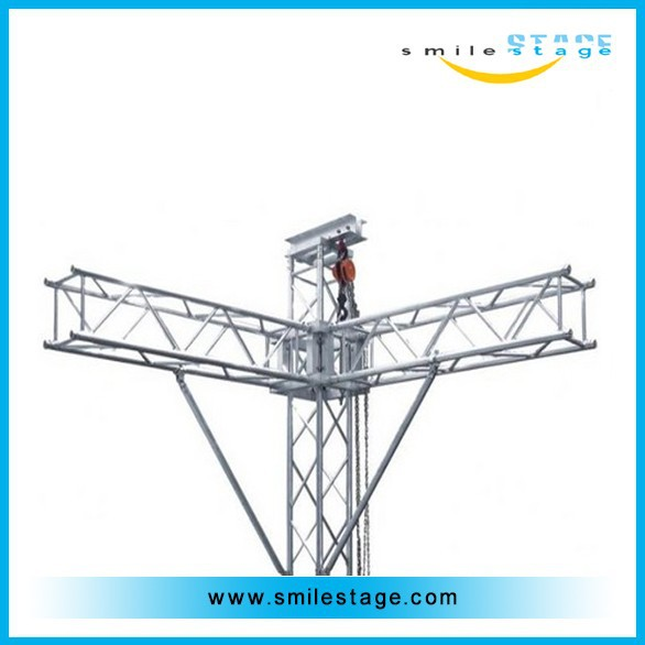 factory aluminum lift truss system with best price good quality